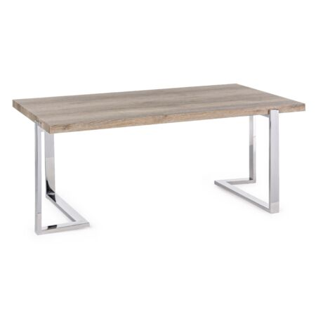 Irina dohányzóasztal  - 100x60x44 cm