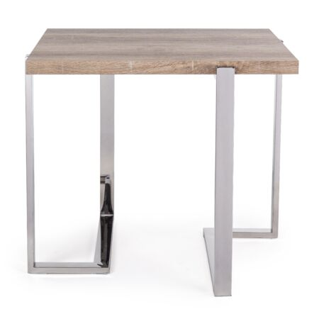 Irina dohányzóasztal  - 60x60 cm