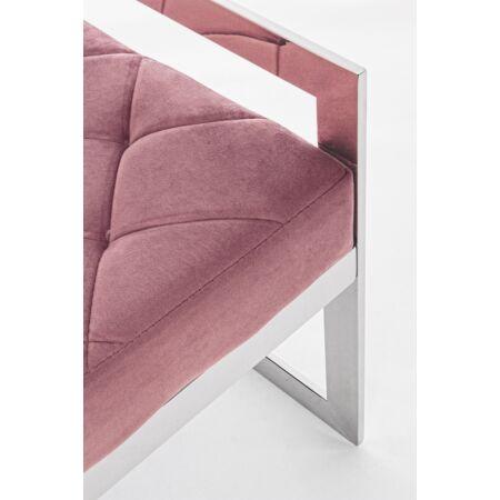Sveva pad  - púder rózsaszín