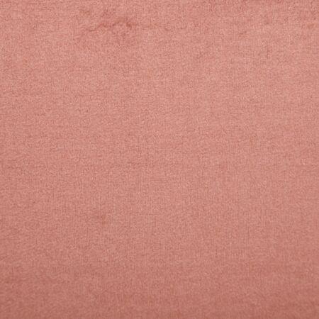 Rolex puff bársony - rózsaszín