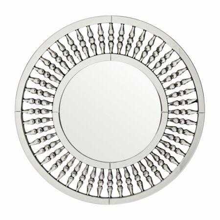RELLI  tükör 80x80 cm