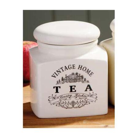 Vintage Teatartó