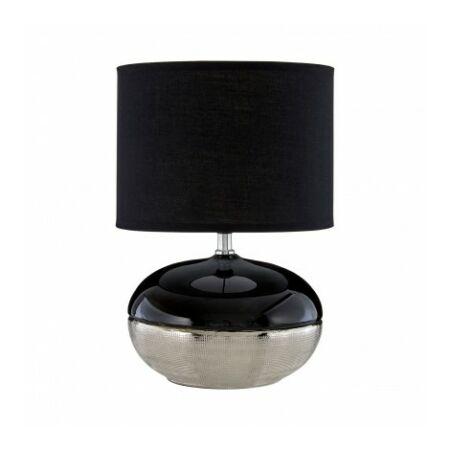 Asztali Lámpa- HONEY-fekete