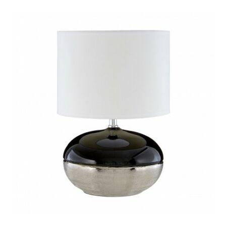 Asztali Lámpa- HONEY-fehér búrás