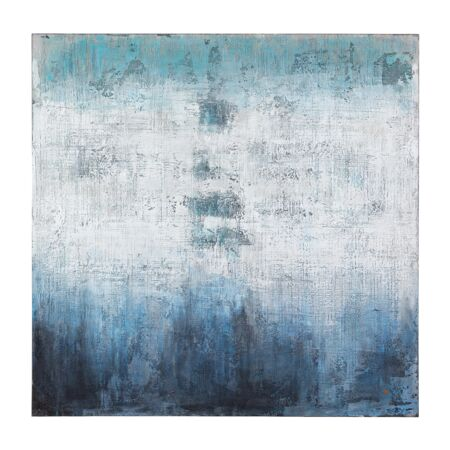 Giotton - Olajfestmény 100x100 cm