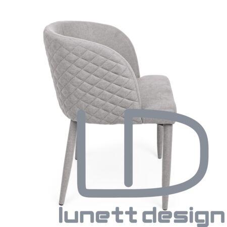 Manarola fotel - Szürke