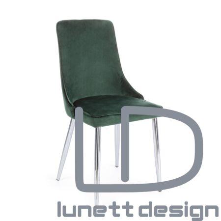 Amelia szék_zöld