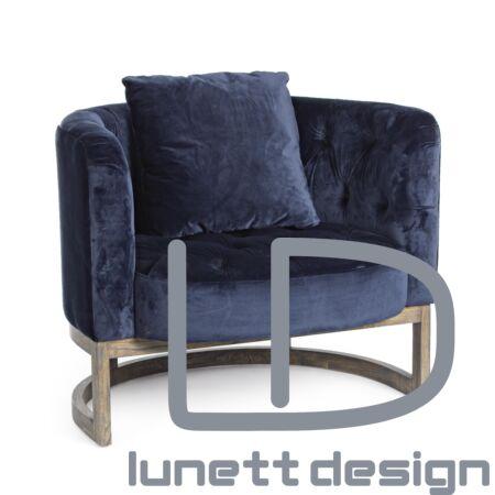 Star fotel - Kék
