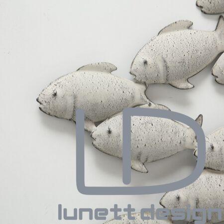 Forelle fali dekoráció - 97 cm