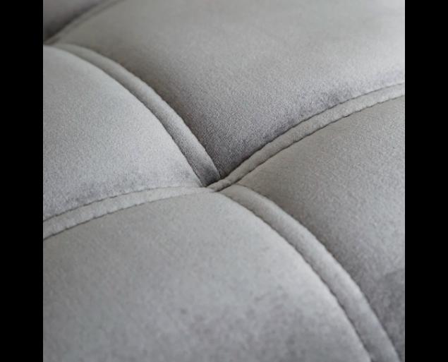 EMY fotel - szürke