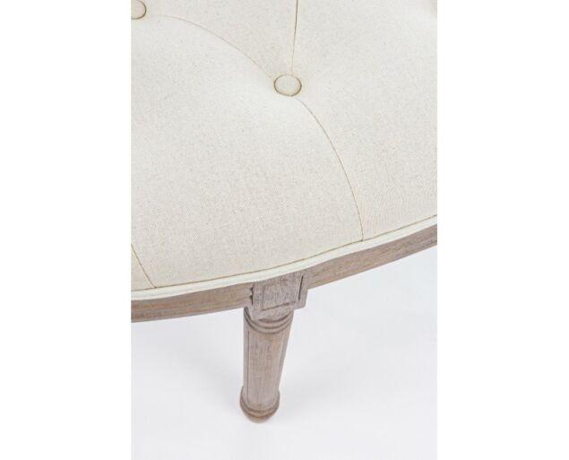 Sophi Natural pad - fehér
