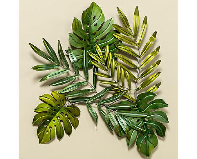 Dzsungel fali dekoráció - 80 cm