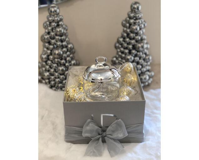 """Karácsonyi ajándékdoboz  """"Presents"""""""