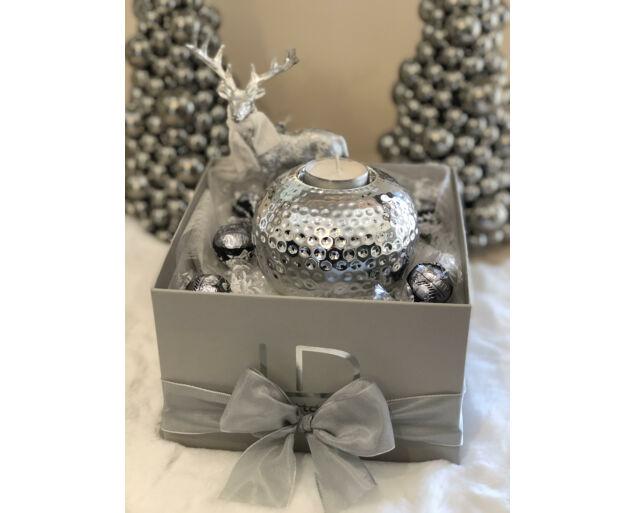 """Karácsonyi ajándékdoboz  """"Star"""""""
