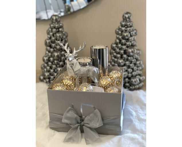 """Karácsonyi ajándékdoboz  """"Angel"""""""