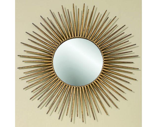 """""""Como"""" Fali dekoráció - tükör"""