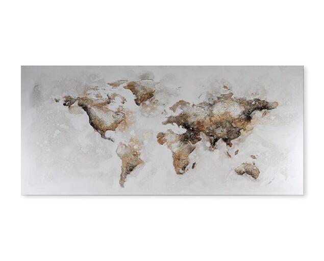 """Fali dekoráció  """"WORLD"""""""
