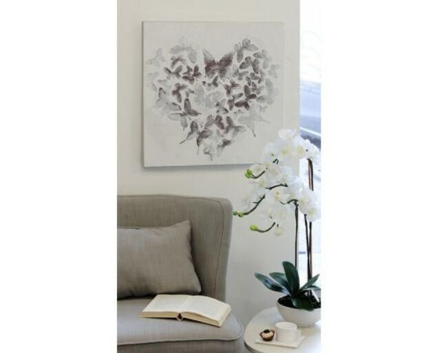 """Fali dekoráció  """"Butterfly"""""""