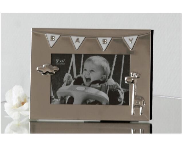 Baby Képkeret 10x15
