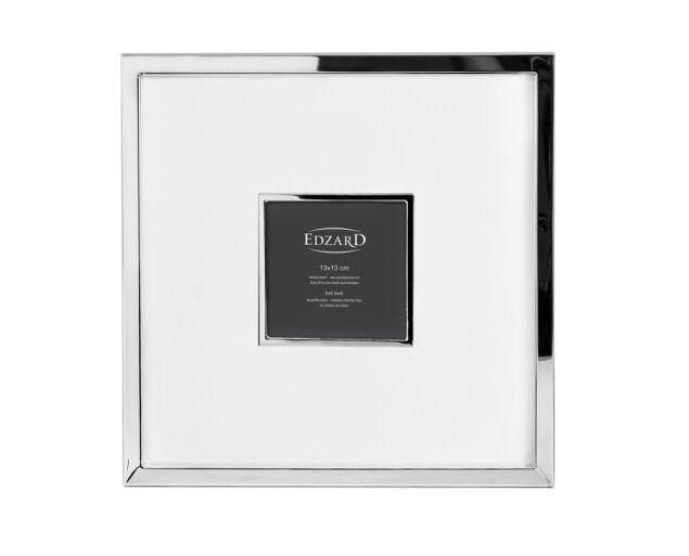 Gili Képkeret - Ezüst  32x32 cm