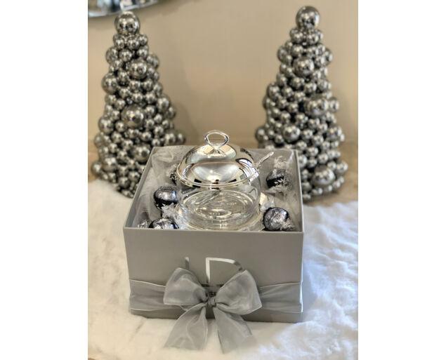 """Karácsonyi ajándékdoboz  """"Candy"""""""