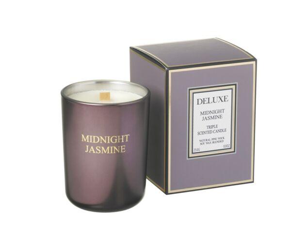 Illatgyertya - Jázmin  illatú