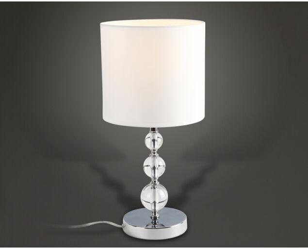 Glassball Asztali Lámpa