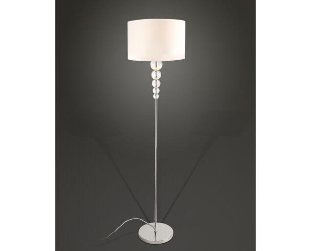 Glassball Állólámpa