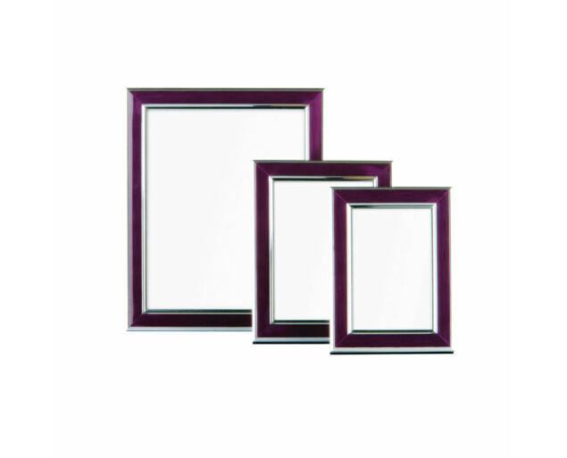 Képkeret  - 3 darabos set (10x15cm, 13x18cm, 20x25cm)