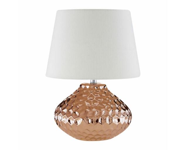 Croco Rosé asztali lámpa