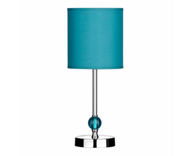 Lily asztali lámpa -Türkiz