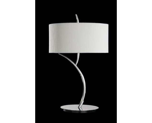 CARLA - White asztali lámpa