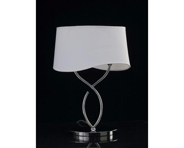 ADRIANA - White asztali lámpa
