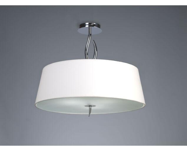 ADRIANA - White függesztett lámpa