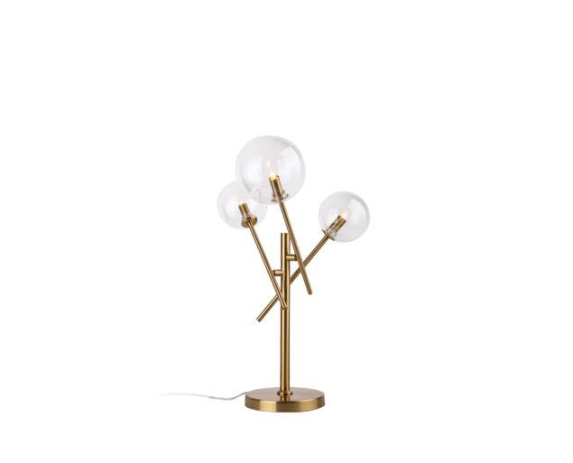 Industry asztali lámpa