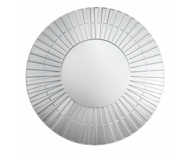 Silver shine mirror