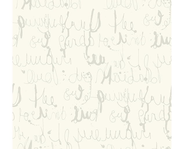 Black and White - Calligraphy -21307