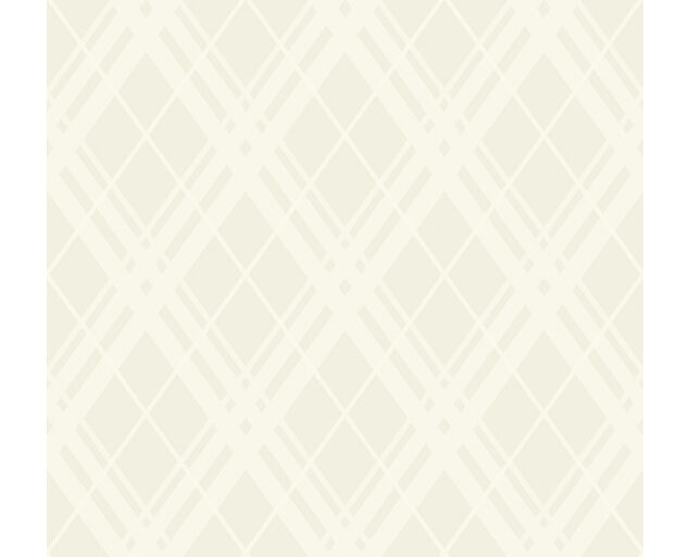 Black and White - Bias Plaid -22007