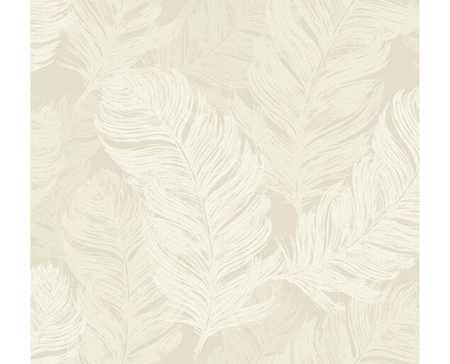 White on White - Feathers -31805