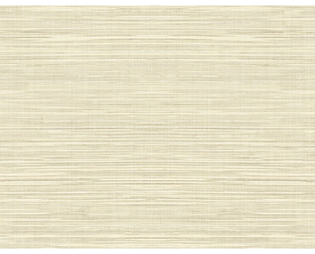 White on White - Grasscloth -33808