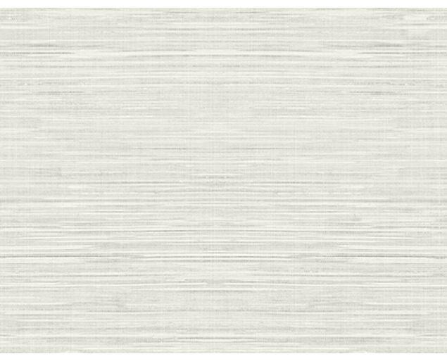 White on White - Grasscloth -33810