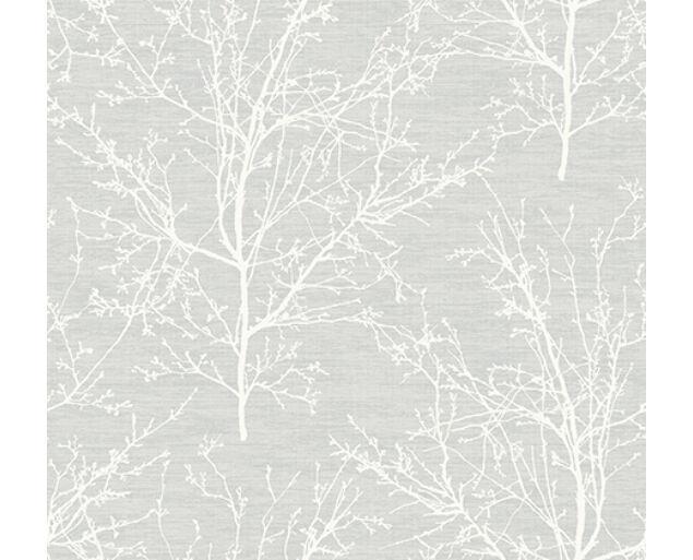 White on White - Branches -34001
