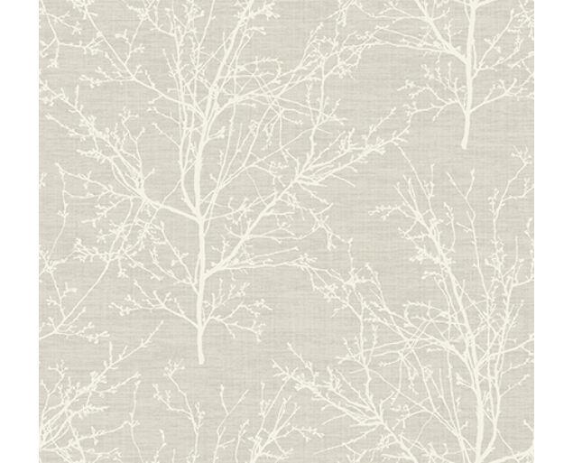 White on White - Branches -34002