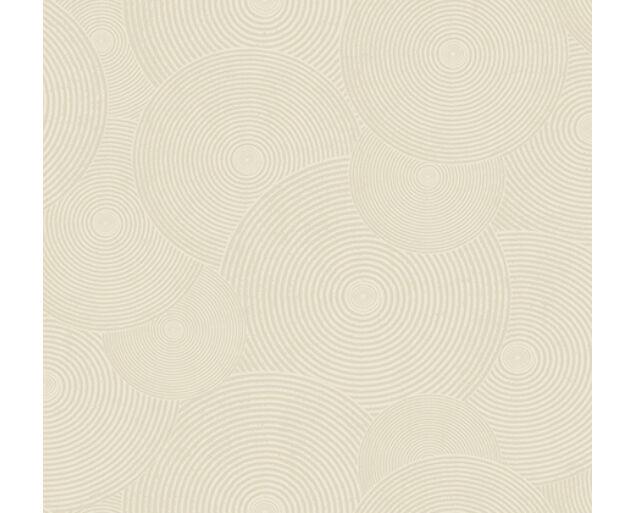 White on White - Circles -34400