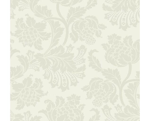 Simplicity Damask Flowers - 41300
