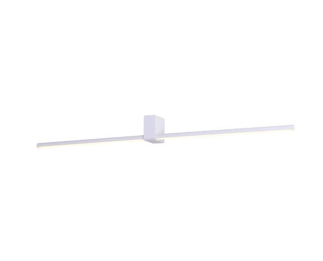 Line Round kinkiet tükör/képmegvilágító lámpa 90 cm (IP54)