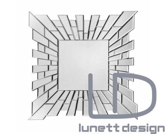 Atlas mirror - Square