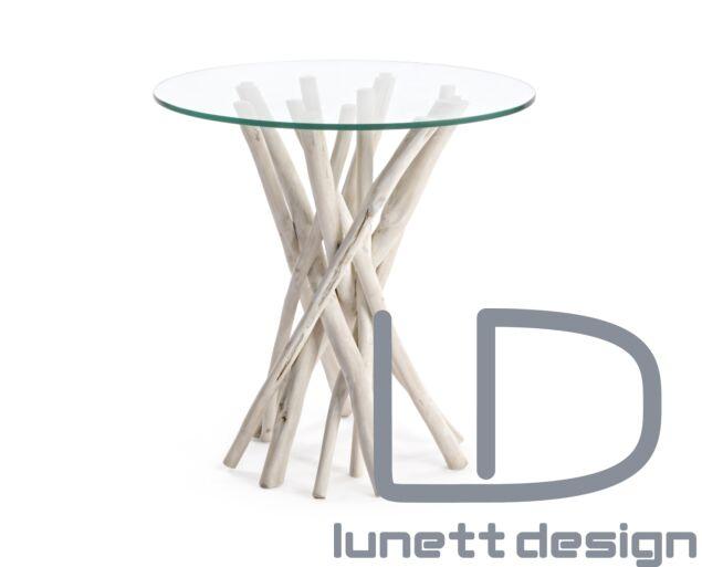 Hampton Asztalka - Kicsi