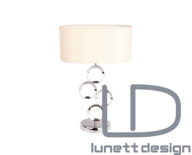 Olimpia asztali lámpa - 64 cm