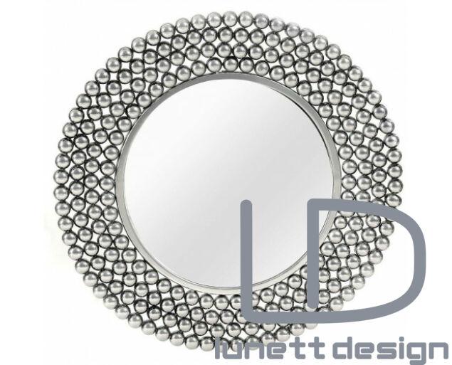 Pearl Silver Tükör - antikolt hatású